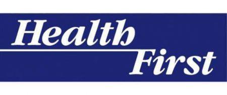 Health First Logo