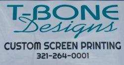 T-Bone Designs Logo