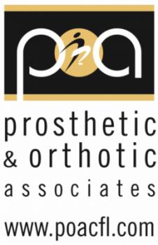 Prosthetics & Orthotics Associates Logo